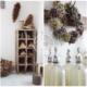 Flohmarktschätze dekorieren