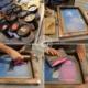 Dunkersche Kate Bosau Fachwerk Workshop Wochenende