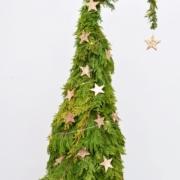 Wichtelbäumchen zu Weihnachten