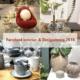 Wohn- und Designtrends Frühjahr 2018