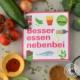 Buchrezension Besser essen nebenbei Stiftung Warentest