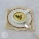 Rezept fuer eine leckere Blumenkohlsuppe