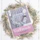 """Buchrenzension """"VorFreude"""" 24 Pausen voller Kreativität und Weihnachtsamkeit"""