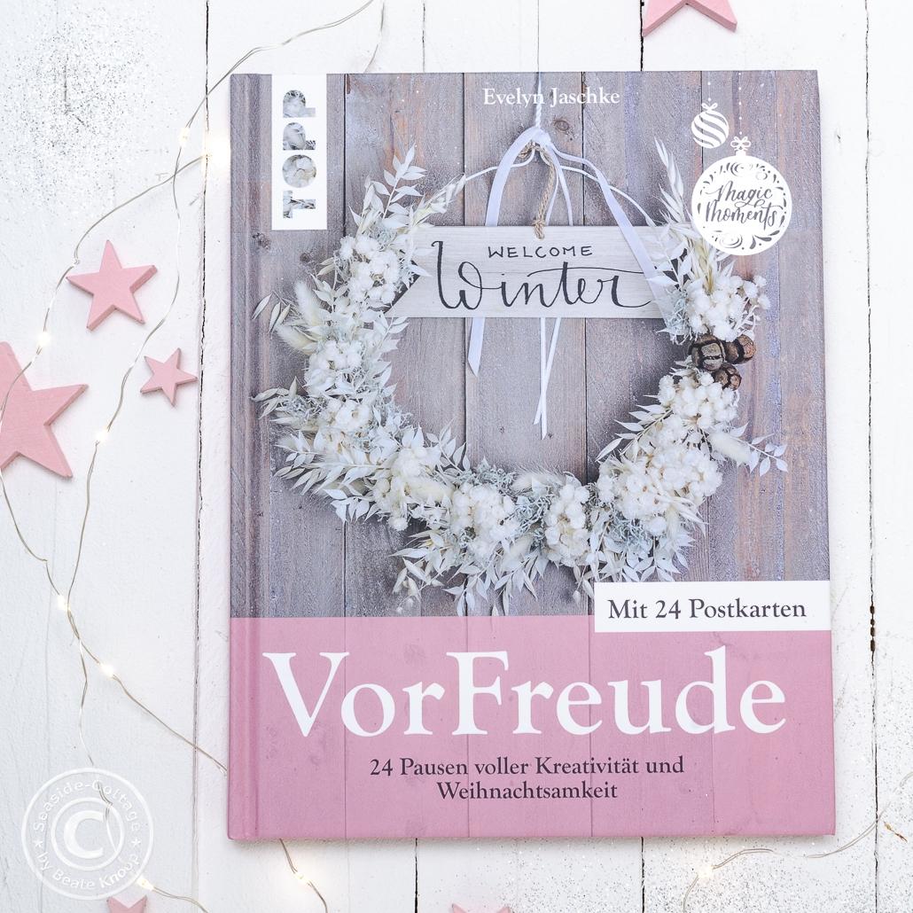 """Buch """"VorFreude"""" Frech Verlag"""