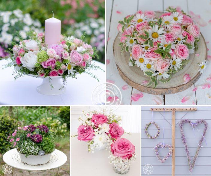 Muttertag - 5 florale Geschenkideen