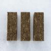 Plastikfreier Blumensteckziegel Sideau® kompostierbar
